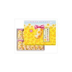 東京香蕉蛋糕 (奶油) 12 件庄