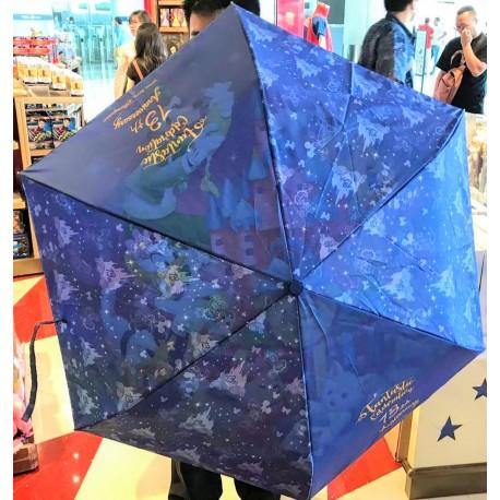ダッフィー メイ トーニ ステラ 折りたたみ傘